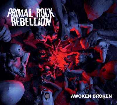 Awoken Broken Cover